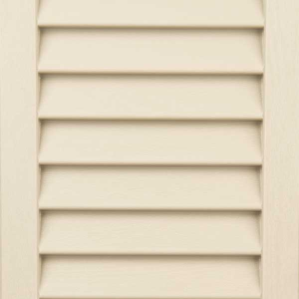 Shutters + Flowerbox: Clay